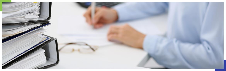 Sporządzanie dokumentacji biurowej